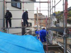 名古屋市南区  N様邸   木造新築住宅