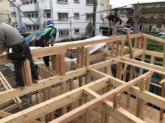 名古屋市北区木造新築