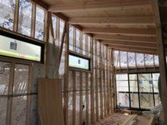 名古屋市南区木造新築工事