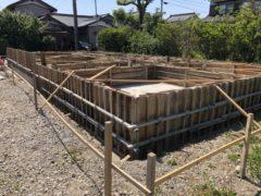 一宮市木造新築住宅