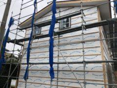 木曽川町2階建て新築住宅