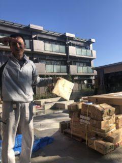 一宮市木造新築工事