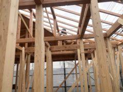 西区木造平屋住宅